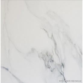 Керамічна плитка для підлоги APARICI STATUARIO BLANCO GRES 430x430x8