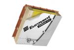 Підпокрівельні плівки та мембрани  Eurovent