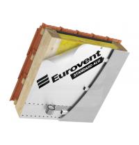 Изоляционная пленка Eurovent STANDARD ALU R-110 75м2