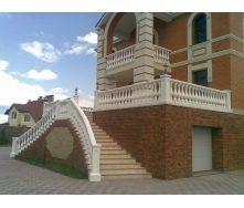 Балясина для фасадной лестницы