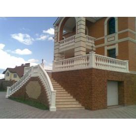 Балясина для фасадної сходи