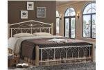 Двоспальні ліжка Domini