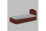 Ліжка односпальні Компаніт
