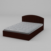 Кровать Компанит 140 1444х750х2042 мм махонь