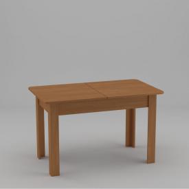 Стол кухонный Компанит КС-5 1200x700x736 мм бук
