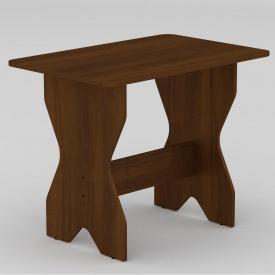 Стол кухонный Компанит КС-1 900x598x716 мм орех экко