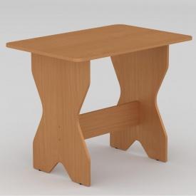 Стол кухонный Компанит КС-1 900x598x716 мм бук