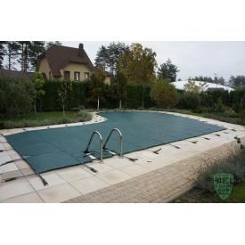 Универсальное накрытие для бассейнов