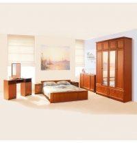 Спальня Мир мебели Лотос