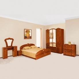 Спальня Мир мебели Антонина глянцевая