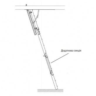 Дополнительная секция Velta ZLL 118