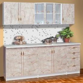 Кухня Світ меблів Карина 2 м