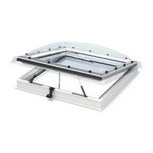 Зенитное окно VELUX INTEGRA CVP 0673Q 150150 150х150 см с дистанционным управлением