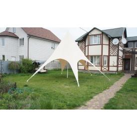 Многофункциональный шатер Shield звезда 8,6х5 м