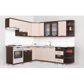 Кухня Мир мебели Терра 2,6 м