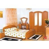 Спальня БМФ Антонина ольха