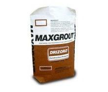 Безусадочний будівельний розчин Drizoro MAXGROUT 25 кг