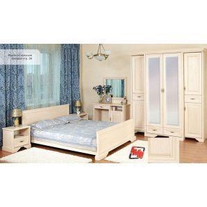 Спальня БМФ Олеся шимо