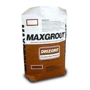 Безусадочный строительный раствор Drizoro MAXGROUT 25 кг