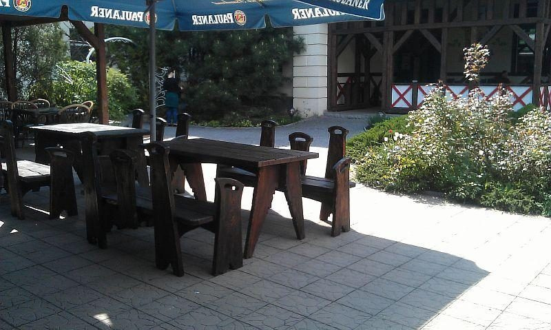Деревянная мебель в Харькове