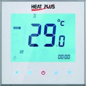 Терморегулятор iTeo 4 White для теплого пола 3,2 кВт