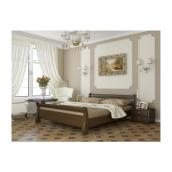 Кровать Эстелла Диана 101 2000x1800 мм массив