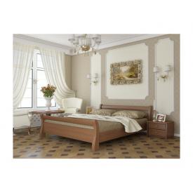 Кровать Эстелла Диана 105 2000x1600 мм массив