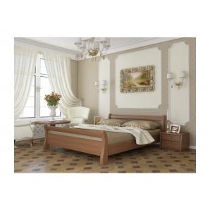 Ліжко Естелла Діана 105 2000x1600 мм масив