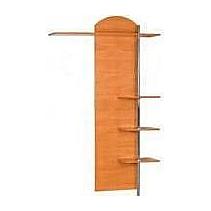 Секция мебельная БМФ Атлант МР-2434 1020х1770х280 мм ольха