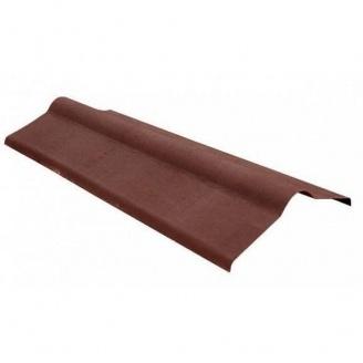 Гребінь Onduline 900 мм коричневий