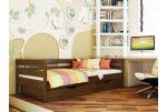 Дитячі односпальні ліжка Естелла