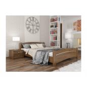 Кровать Эстелла Венеция 103 2000x1800 мм массив