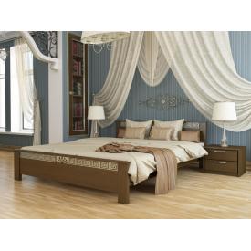 Кровать Эстелла Афина 101 160x200 см массив