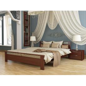 Кровать Эстелла Афина 104 180x200 см массив