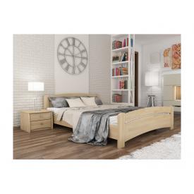 Кровать Эстелла Венеция 102 1900x800 мм массив