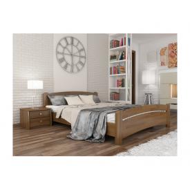 Кровать Эстелла Венеция 103 2000x1400 мм щит
