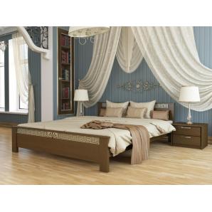 Кровать Эстелла Афина 101 160x200 см щит
