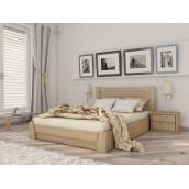 Ліжко Естелла Селена 102 160x200 см масив