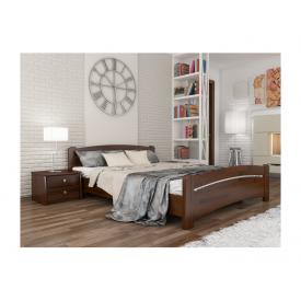 Ліжко Естелла Венеція 108 2000x900 мм масив