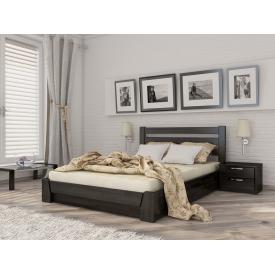 Кровать Эстелла Селена 106 120x200 см массив