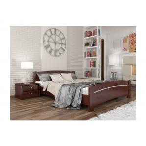 Кровать Эстелла Венеция 104 2000x1600 мм массив