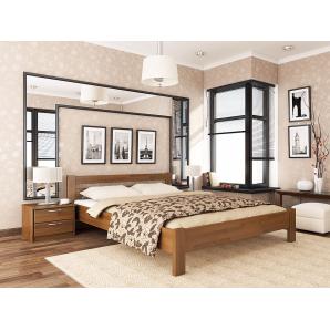 Кровать Эстелла Рената 103 140x200 см массив