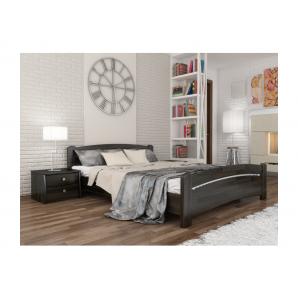 Кровать Эстелла Венеция 106 2000x1800 мм массив