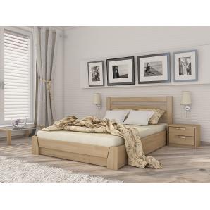 Кровать Эстелла Селена 102 160x200 см массив