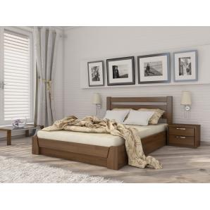 Кровать Эстелла Селена 103 140x200 см массив