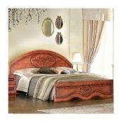 Ліжко Майстер Форм Василиса 1870х2040х545 мм яблуня