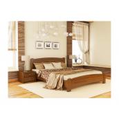 Кровать Эстелла Венеция Люкс 103 2000x900 мм массив