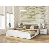 Кровать Эстелла Селена Аури 107 140x200 см массив