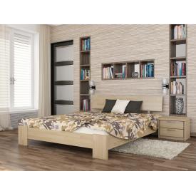 Ліжко Естелла Титан 102 120x200 см щит