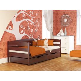 Кровать Эстелла Нота Плюс 104 90x200 см щит